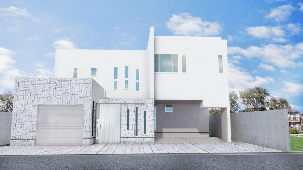 建築・住宅パース - 建築・住宅パース制作 [ アッド・パース ]