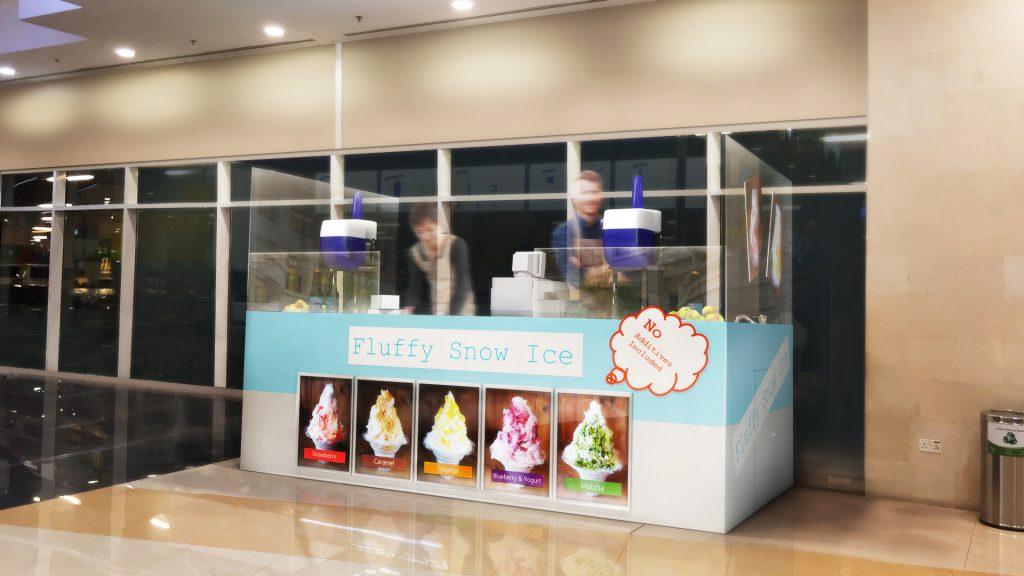 飲食店・商業施設 CGパース制作 [ アッド・パース ]
